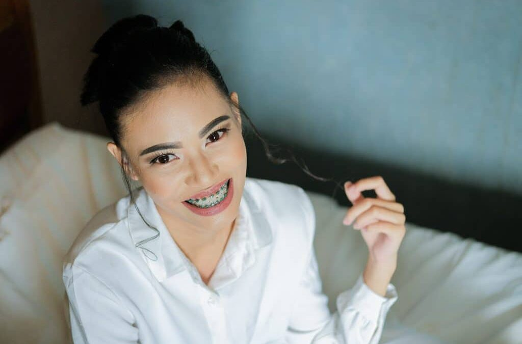 Is it possible to get straight teeth without braces?